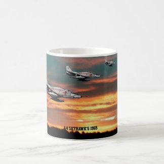 A4 Skyhawks 1965 Coffee Mug