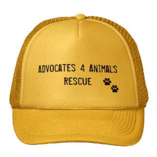 A4A RESCUE HAT