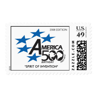 "A500-Flag-logo, ""ALCOHOL DE INVENTAN… - Modificado Timbres Postales"