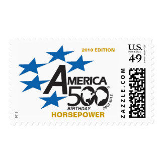 A500-Stamp-Collector Series Postage