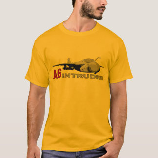 A6 Intruder T-Shirt