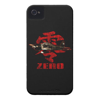 A6M cero Case-Mate iPhone 4 Fundas