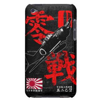 A6M Zero Case-Mate iPod Touch Case
