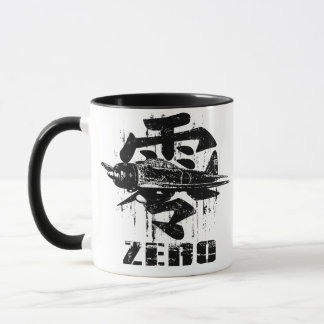 A6M Zero Mug