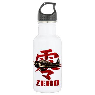 A6M Zero Water Bottle