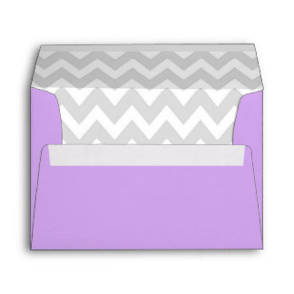lined printed mailing envelopes zazzle