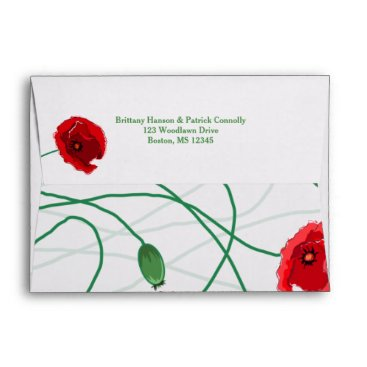 """A7 Envelope for 5""""x7"""" Invites 