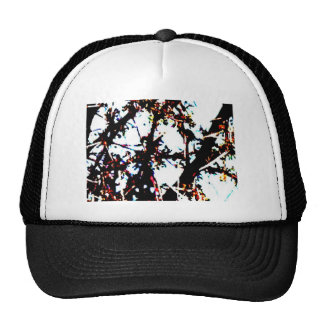 A8 TRUCKER HAT