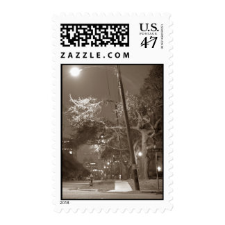 a99xel Houston - Knight Rd and El Paseo Postage