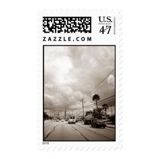 a99xel Houston - Westheimer Postage