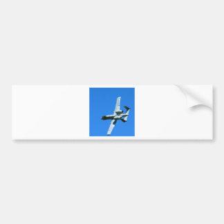 A-10 AIR COMBAT MANEUVERS (ACM) BUMPER STICKER