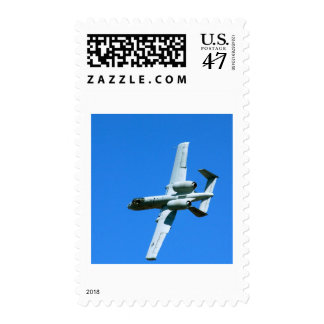A-10 AIR COMBAT MANEUVERS (ACM) POSTAGE