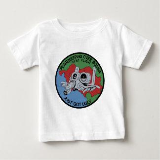 A-10 Attakcer Baby T-Shirt