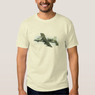 A-10 rayo 2 camisas