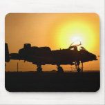 A-10 rayo II Alfombrilla De Raton