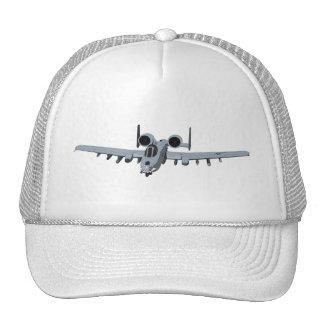 A-10 rayo II Gorros
