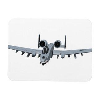A-10 rayo II Imanes Flexibles