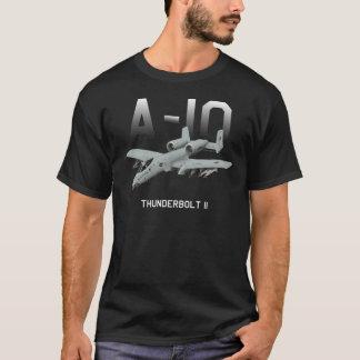 A-10 rayo II Playera