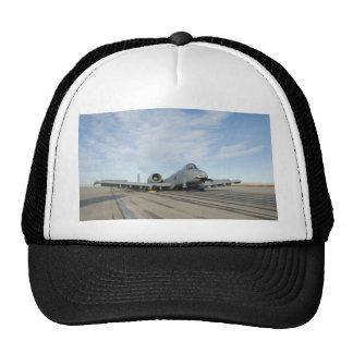 A-10 'rueda el up gorra