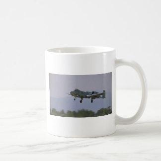 A-10 TANKBUSTER COFFEE MUG