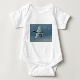 A-10 Thunderbolt Baby Bodysuit