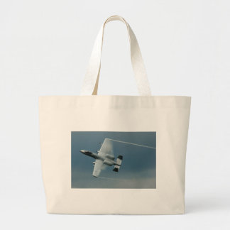 A-10 Thunderbolt Tote Bags