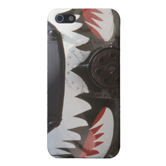 A-10 Thunderbolt II Cover For iPhone SE/5/5s