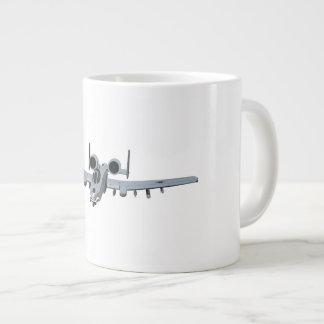 A-10 Thunderbolt II Large Coffee Mug