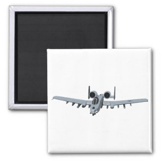 A-10 Thunderbolt II Magnet