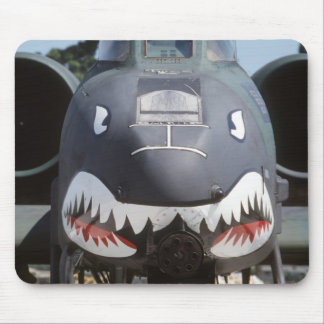 A-10 Thunderbolt II Mouse Pad