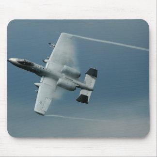 A-10 Thunderbolt II mousepad