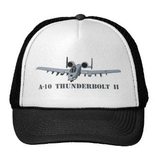 A-10 Thunderbolt II Trucker Hat