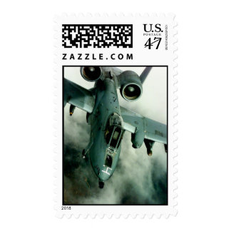 A-10 Thunderbolt Postage