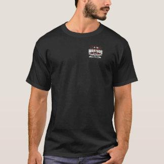"A-10 Warthog ""Defending Freedom"" T-Shirt"