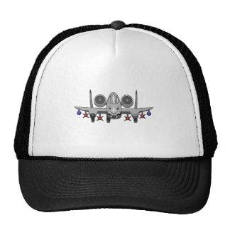 A-10 Warthog Fighter Trucker Hat