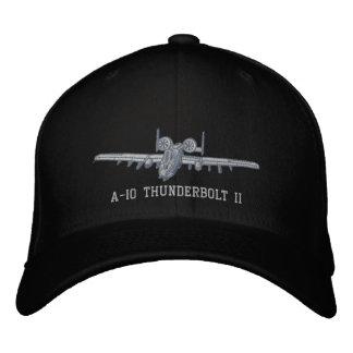 A-10 Warthog Gorra De Beisbol Bordada