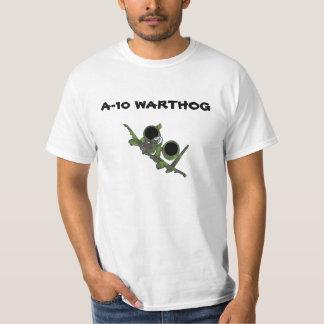 A-10 WARTHOG PLAYERA