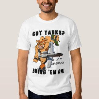 A-10 Warthog Shirt