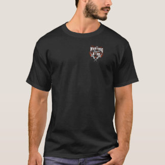"A-10 Warthog ""The Legend"" T-Shirt"