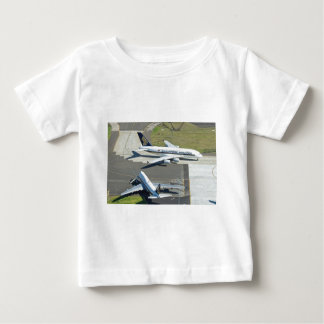 A-380 AND B-747 BABY T-Shirt