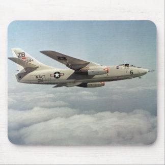 A-3 Skywarrior Mouse Pad