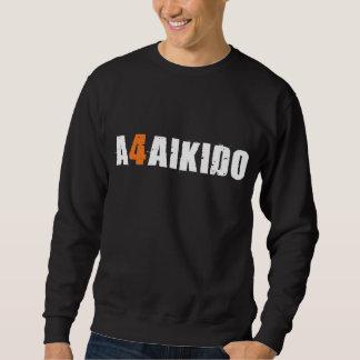 A 4 Aikido Sweatshirt