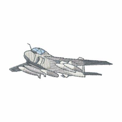 A-6 Intruder Embroidered Jacket
