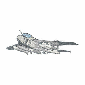 A-6 Intruder Embroidered Jackets