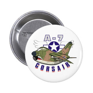 a-7 corsair button