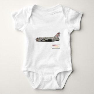 A-7 Corsair II VA-147 Argonauts T-shirt