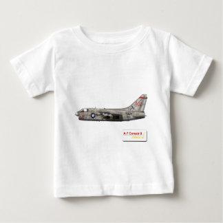 A-7 Corsair II VA-147 Argonauts Tee Shirts