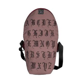 a a bolso de z bolsas de mensajería