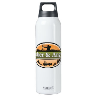 A&A INSULATED WATER BOTTLE