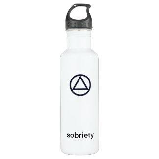 A.A. Symbol 24oz Liberty Bottle Pure